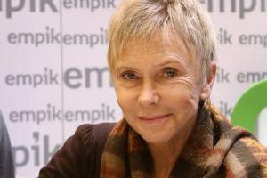 Ewa Błaszczyk dostała własny program w Dwójce