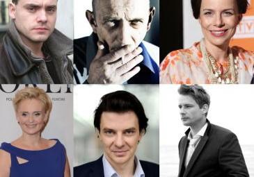 Dobrzy polscy aktorzy, którzy nie bywają na Pudelku (ZDJĘCIA)
