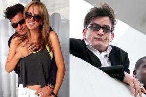 """Gwiazda porno: """"Charlie Sheen zmusił mnie do aborcji!"""""""