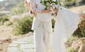 Nikki Reed i Ian Somerhalder pokazują fotki ze ślubu (GALERIA)