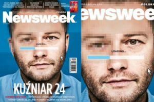 """""""Newsweek"""" zachwyca się Kuźniarem: """"Śpi tylko CZTERY GODZINY NA DOBĘ! Nagrywa filmy nawet jadąc do pracy"""""""