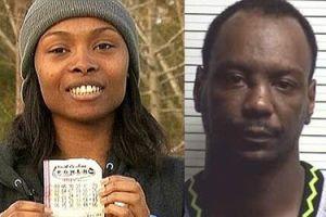 27-latka, która wygrała na loterii 188 MILIONÓW DOLARÓW, wydała 21 MILIONÓW na kaucje dla chłopaka-kryminalisty!