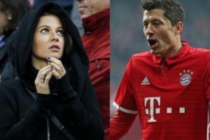 """Lewandowski do fanki swojej żony: """"Licz się ze słowami! W Internecie nikt nie jest anonimowy"""""""