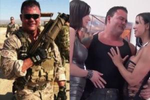 Oficer marynarki wojennej dorabiał... grając w FILMACH PORNO! Jego żona mu w tym pomagała...