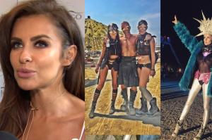"""Siwiec o festiwalu """"Burning Man"""": """"Czułam się tam jak w domu!"""""""