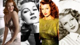 """Rita Hayworth: """"Ruda perła"""" Hollywood (DUŻO ZDJĘĆ)"""