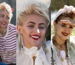 Paris Jackson jak młoda Madonna w reklamie Chanel! (ZDJĘCIA)