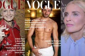 """Horodyńska: """"Małgosia Bela naczelną polskiego """"Vogue'a""""? Ma jaja, kontakty i osobowość!"""""""