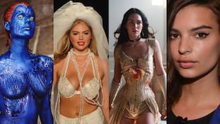 Te modelki zostały aktorkami. Mają talent? (ZDJĘCIA)