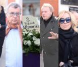 Pogrzeb Wojciecha Młynarskiego: Rodzina, gwiazdy i politycy pożegnali mistrza piosenki (ZDJĘCIA)
