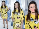 Natasza Urbańska w stroju Spongeboba... (ZDJĘCIA)