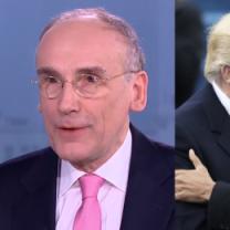 """Specjalista o zaprzysiężeniu Trumpa: """"W południe przychodzi nowy król, odchodzi stary król. Tak mówi konstytucja"""""""