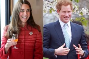 Kate chce urządzić w Pałacu Kensington NOCNY KLUB?!