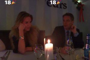 Hanna i Tomasz Lis razem na kolacji (FOTO)