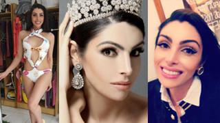 Transseksualna Miss z Barcelony: Rafaela Manfrini (ZDJĘCIA)