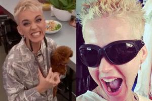 """Katy Perry o myślach samobójczych w swoim reality show: """"Czuję się tym UPOKORZONA"""""""