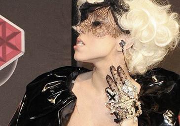 Nowy singiel Lady GaGi! (POSŁUCHAJ!)