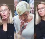 Paulina Młynarska do Agaty Dudy: