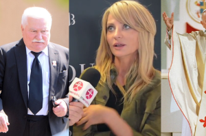 """Kręglicka żali się na tytuł Miss World i uważa, że jest... jak Wałęsa i Jan Paweł II. """"Nie mogłam przejść swobodnie ulicą!"""""""