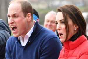 Książę William i księżna Kate PRZYJADĄ DO POLSKI!