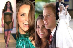 Księżna Kate kończy dziś… 35 lat! (ZDJĘCIA)