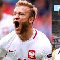 """Chajzer: """"Błaszczykowski i Pazdan są jak moi bracia. To geniusze!"""""""