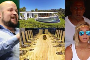 Twórca Minecrafta kupił dom ZA 70 MILIONÓW DOLARÓW! Przelicytował Jaya-Z i Beyonce! (ZDJĘCIA)