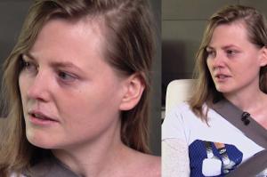 """Isabel w TVN-ie: """"ZMĄDRZAŁAM ŻYCIOWO. Nie łapię się na czułe słówka bez pokrycia!"""""""