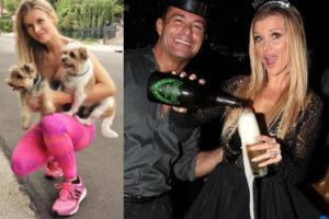 TYLKO U NAS: Krupa i Romain dzielą się majątkiem. Joanna zatrzyma willę w Los Angeles, Audi i Range Rovera