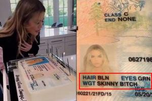 Khloe Kardashian zmieniła nazwisko!