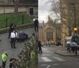 Z OSTATNIEJ CHWILI: W Londynie doszło do strzelaniny! Samochód wjechał w przechodniów... (AKTUALIZACJA)