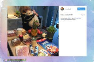 Maryla Rodowicz dusi kota