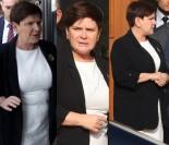 Beata Szydło wychodzi ze spotkania z Dudą. Od razu pojechała do Prezesa... (FOTO)