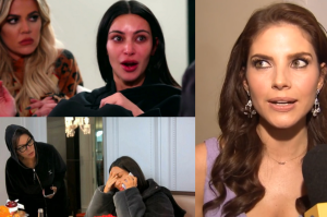 """Rosati: """"Oglądam Kardashianów. Lubię oglądać ze względu na angielski!"""""""