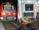 17-letni Afgańczyk zaatakował ludzi SIEKIERĄ w pociągu w Niemczech!