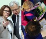 Rzeczniczka PiS do samotnych matek, które nie dostaną 500 zł: