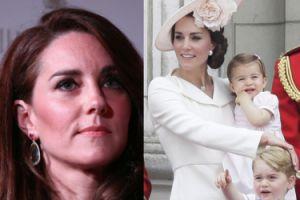 """Księżna Kate gorzko o macierzyństwie: """"Czasami czułam się samotna!"""""""