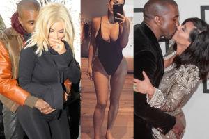 """Kim o swojej waginie po porodzie: """"Teraz seks jest jak rzucenie parówki na korytarz!"""""""
