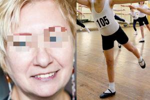 48-letnia nauczycielka baletu SYPIAŁA Z 14-letnim uczniem! Chciał odebrać sobie życie!