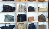 Fashionelka pokazała kolekcję torebek (GALERIA)