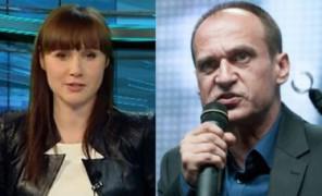Kukiz nazwał dziennikarkę TV Republika