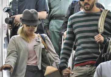 ZAKOŃCZYŁO się małżeństwo Johansson i Reynoldsa!