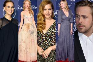 Nicole Kidman, Natalie Portman i Amy Adams na festiwalu w Palm Springs (ZDJĘCIA)