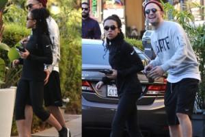 Robert Pattinson z nową dziewczyną