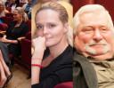Córka Wałęsy wraca