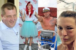 """Znamy pełną listę uczestników """"Celebrity Splash""""!"""