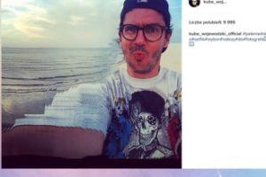 """Wojewódzki: """"Palenie albo selfie"""""""