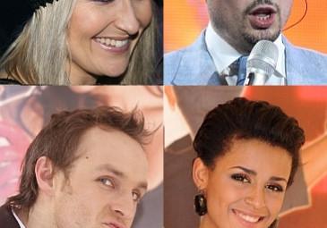 Skrzynecka kontra Szwed! Kto na Eurowizję?