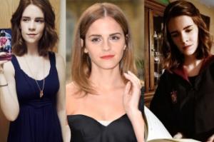 Emma Watson ma sobowtórkę! Ta 27-latka do złudzenia przypomina znaną aktorkę (ZDJĘCIA)