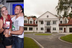 """Dom z """"Warsaw Shore"""" DO WYNAJĘCIA! Za 15 TYSIĘCY miesięcznie!"""